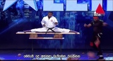 Karate Act by Sudarshana Deshapriya Sri Lanka's Got Talent Audition 01