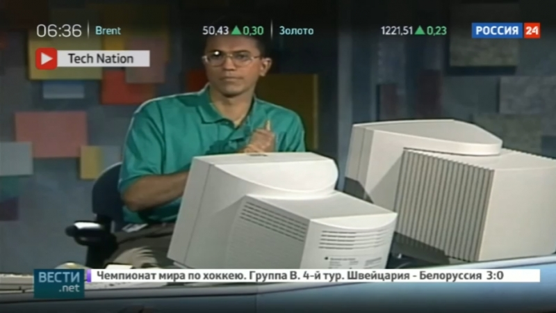 Вести.net. Заботливый большой брат Microsoft и сонная покупка Apple