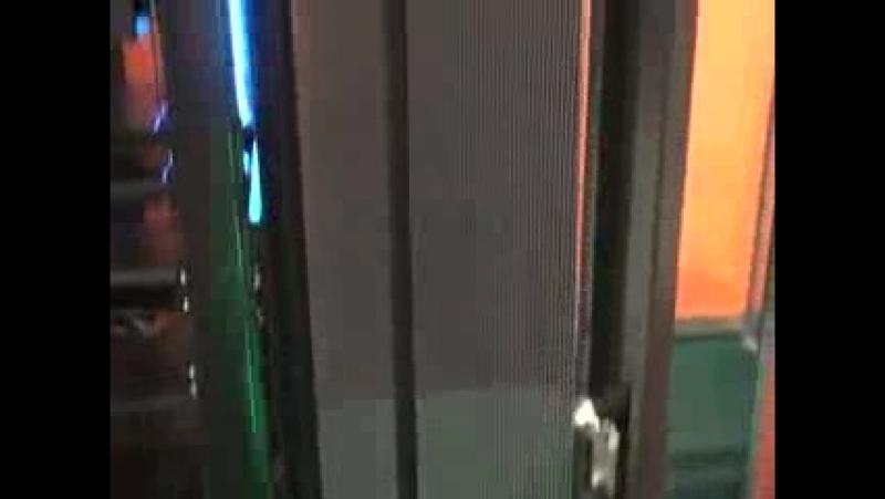 телекоммуникационные шкафы 19 для серверных и ЦОД