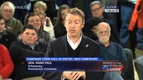 Rand Paul on the Federal Reserve and the Gold Standard New Hampshire