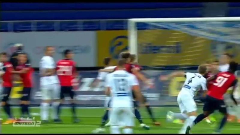 Арсенал-Київ 1:2 Олімпік Гол: Гришко 64 хв.