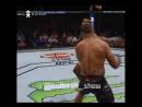 UFC 218 Alistar Overeem vs Francis Ngannou