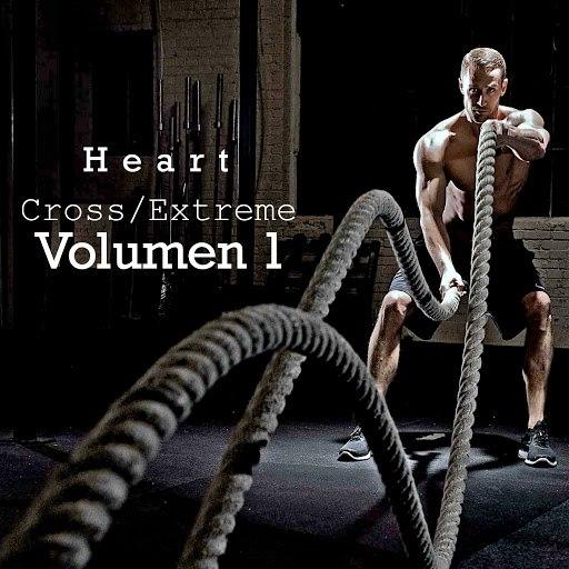 Heart альбом Cross/Extreme