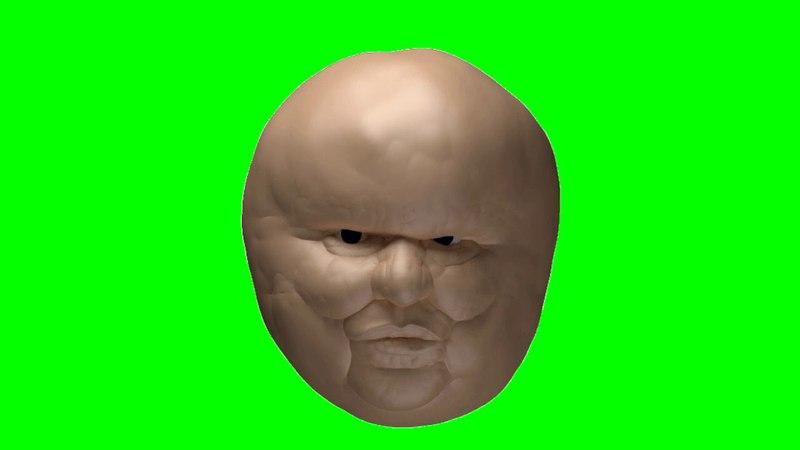 FREE GREEN SCREEN JELLY GUMMIES ☯ CHROMA KEY ☯ ФУТАЖ ХРОМАКЕЙ ОБРАЗ из ЖЕЛЕ ➥ yda4aTV