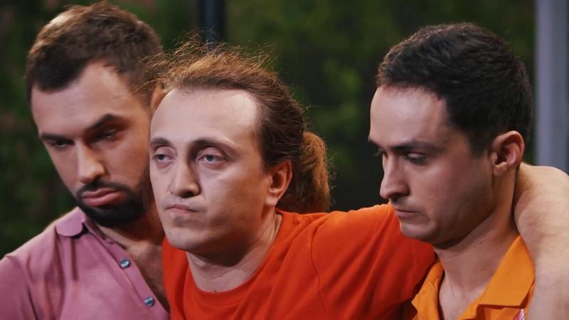 Однажды в России, 3 сезон, 23 выпуск