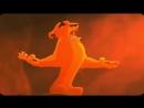 Король лев 2. Гордость Симбы -- Колыбельная Зиры.