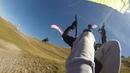 Speedflying meeting les 2 Alpes