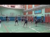 СДЮСШОР - Ace-Ball2 21.04.18