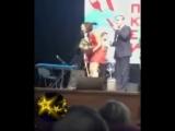 Сергей Светлаков отмочил на сцене с Ольгой Бузовой 2