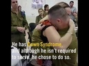 Pvt. Shahaf's Inspiring Story
