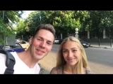 Приглашение Александра и Кати из Воронежа на Юбилейный KIF2018