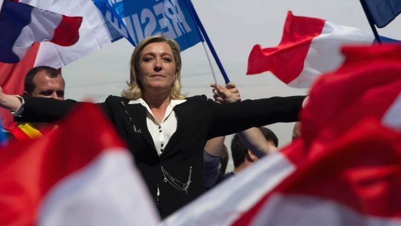 Scholars Nationalist Populism is the Wave of the Future