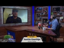 """Джастин Гейджи: """"Бой с Альваресом - мечта, ставшая реальностью"""" [русская озвучка от My Life is MMA]"""