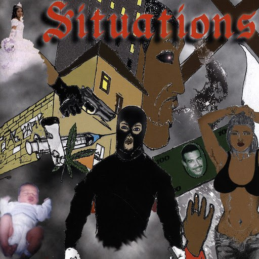Nico альбом Situations