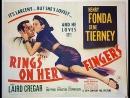 Rings On Her Fingers 1942 Henry Fonda Gene Tierney Laird Cregar