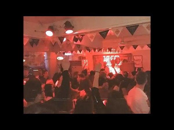 Mark Schedrin Ракетная Вечеринка Chukotka Bar