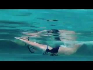 Скоростное-подводное плавание в ластах, плавательный Клуб Посейдон сочи