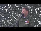 Мощный клип от А. Захарченко - Вставай, Страна огромная! До слёз