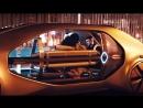 Без руля и педалей Рено показала машину будущего Обзор Renault EZ GO