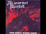 A Canorous Quintet - The Only Pure Hate (Full Album)