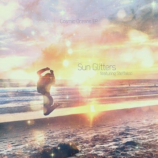 Sun Glitters альбом Cosmic Oceans EP (Extended Version)