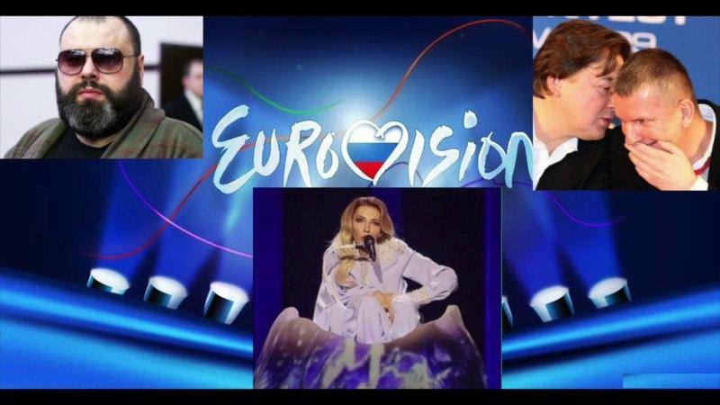 Юлия Самойлова- разменная монета/ М.Фадеев о провале на Евровидении 2018
