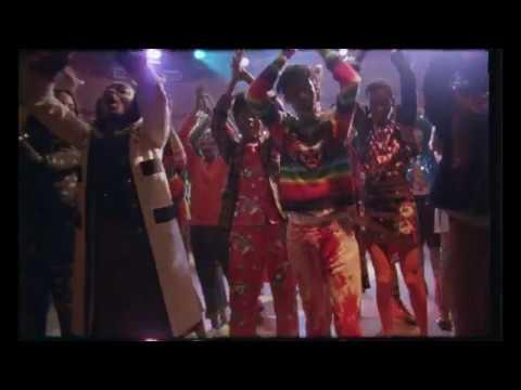 Gucci Pre-Fall 2017 Campaign: Soul Scene – The Director's Cut