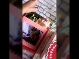 Magic Box для мамы.