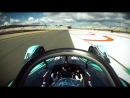 Join @MitchEvans_ on board the Jaguar ITYPE3 during day 1 of FETesting! JaguarElectrifies-
