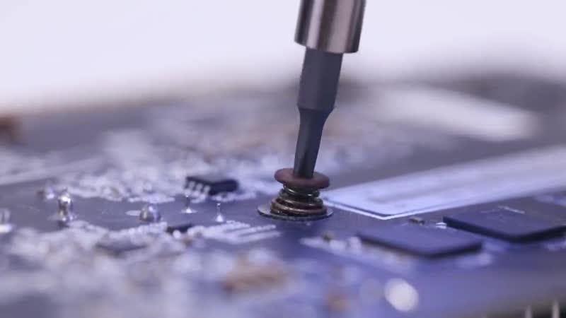 Электро отвертка Xiaomi.
