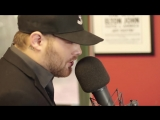 Danny Worsnop - Walking In Memphis (Marc Cohn cover) UNDER THE APPLE TREE