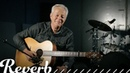 Tommy Emmanuel Teaches G6 Tuning and Plays Antonella's Birthday Reverb