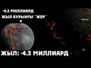 АДАМЗАТТЫҢ ПАЙДА БОЛУЫ MARDAN TASHBAYEV