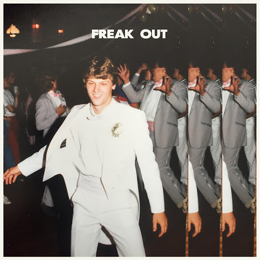 Dominic альбом Freak Out