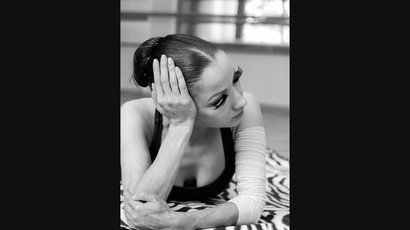 Курсовой проект Репетиционный день балерины. Автор Минина Мария, выпуск октябрь 2018г., Фотокурсы ИНОПРОФ
