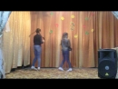 танец Колесики