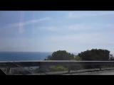 По дороге в Будву (Черногория) в Аквапарк🤗👍...