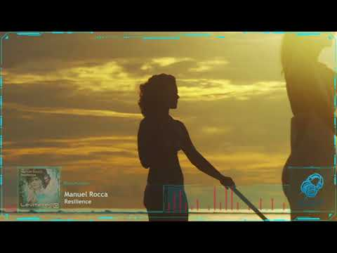 Manuel Rocca - Resilience [Levitated Music]
