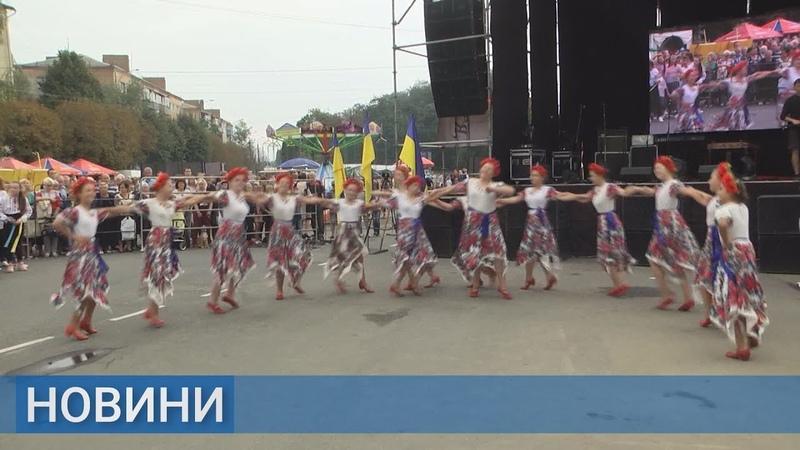 У вересні аж сім міст-іменинників Хмельниччини святкують День народження