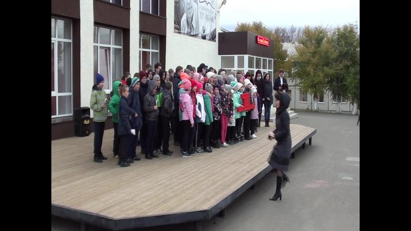 Обратный отсчёт 1000 дней до 300-летия Кузбасса запущен