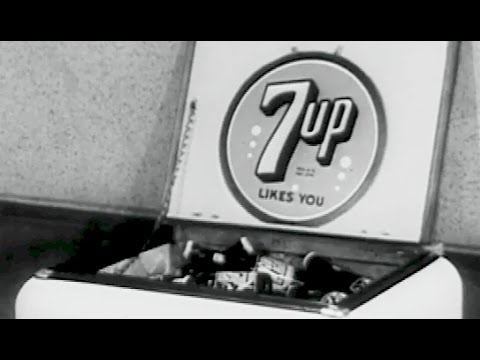 7Up, The Uncola History: