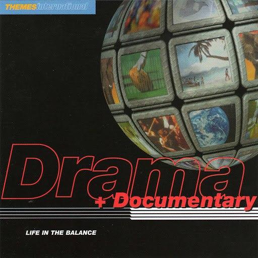 Nicholas Hooper альбом Drama & Documentary