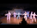 Dance Integration 2011. Переходный возраст