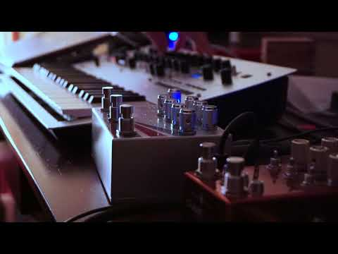 Translation (Minilogue, Empress Reverb, Warped Vinyl Hifi)