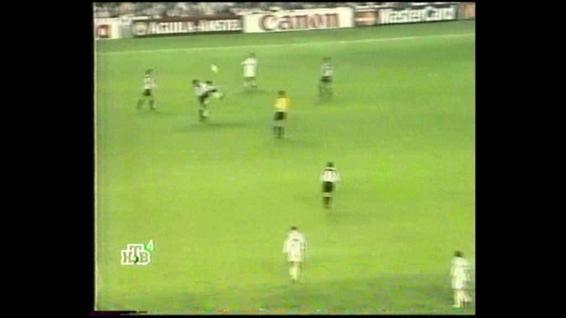 80 CL-1998/1999 Athletic Bilbao - Juventus 0:0 (21.10.1998) HL
