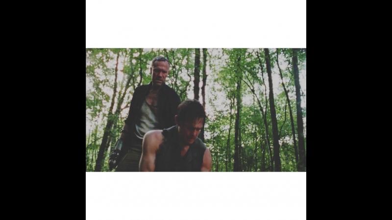Daryl Dixon | Norman Reedus | the walking dead
