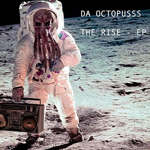 Da Octopusss альбом The Rise - EP