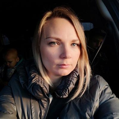 Аня Завершинская