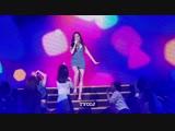 Jessica - Saturday Night (181021 Golden Night mini concert in Taiwan)