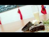 Десерты с градусом